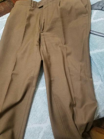 Pantalon Vestir Marca De Vicenzo