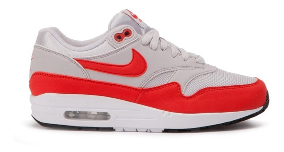 Air Max 1 Essential Zapatillas 100% Originales Cod 0015