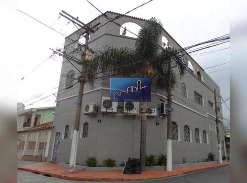 Imagem 1 de 14 de Prédio Para Alugar, 176 M² Por R$ 15.000,00/mês - Quarta Parada - São Paulo/sp - Pr0030