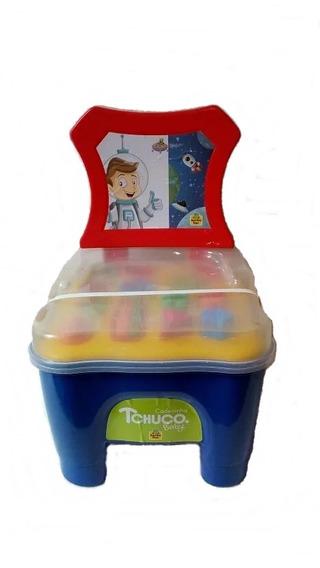 Cadeirinha Brinquedo Infantil Centro De Atividades Criança