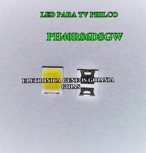 90 Led Para Tv Philco Ph40r86dsgw