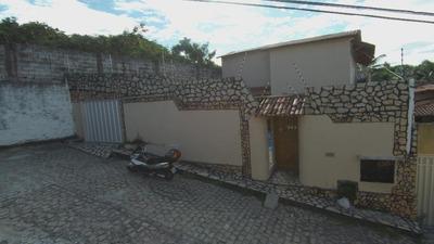 Casa Em Ponta Negra, Natal/rn De 300m² 7 Quartos À Venda Por R$ 350.000,00 - Ca230466