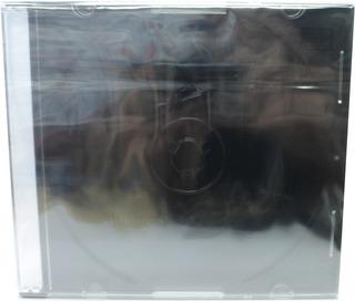 Cajas Acrilicas Cd Dvd Slim 5mm Negra Belkin Importad E1543