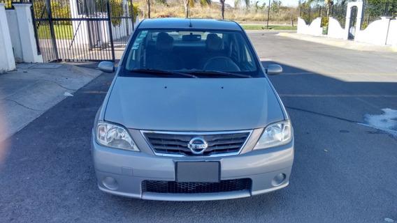 Nissan Aprio Custom 2008
