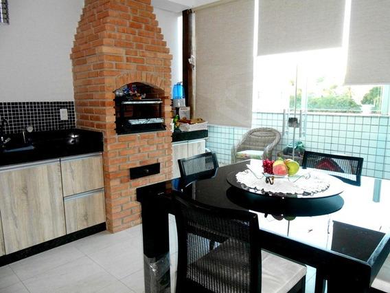 Área Privativa No Bairro Castelo, De 3 Quartos Sendo Um Com Suite. - Ibh267