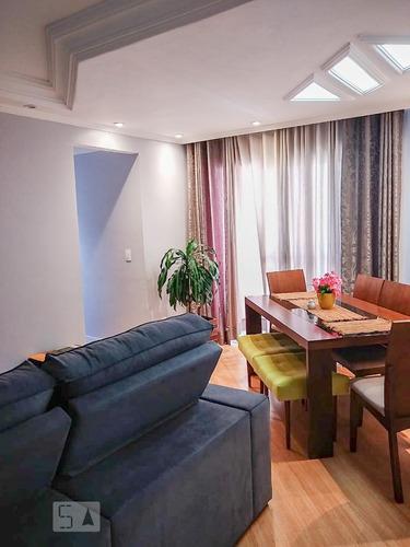 Apartamento À Venda - Vila Califórnia, 3 Quartos,  72 - S893130420