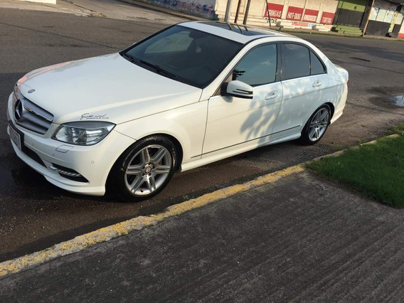 Mercedes-benz Clase C 3.0 C300 Sport Amg