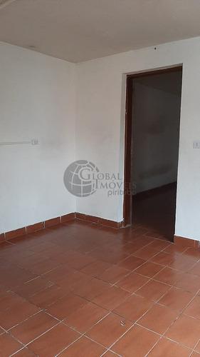 Locação Casa São Paulo Vila Pereira Barreto - L76b