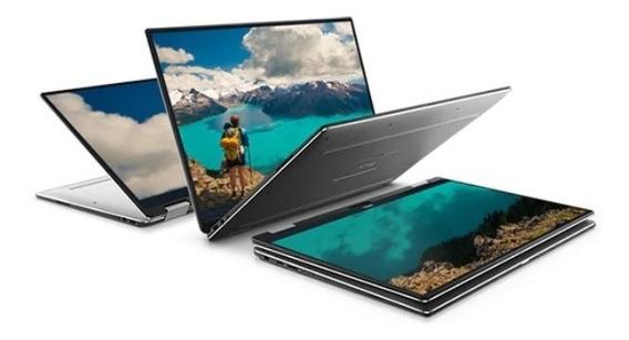 Dell Xps 9365 2en1 Touch Core I5 8gb Ssd 128gb 13.3 ¡oferta!