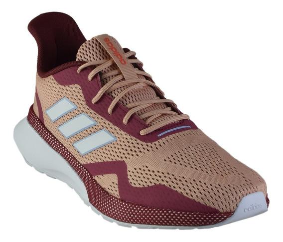 Zapatillas adidas Nova Run X Mujer Glow/ftw
