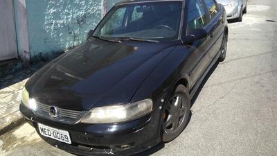 Chevrolet Vectra 2000 2.2 16v Cd 4p