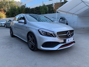 Mercedes Benz A250 2018 2.0 Turbo Automatico Keyless