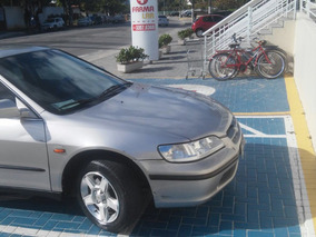 Honda Accord 2.3 Ex 4p 1998