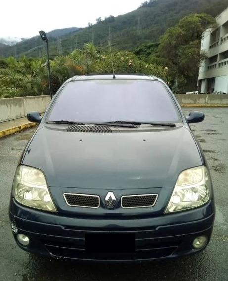 Renault Scenic Sincrónico 2002