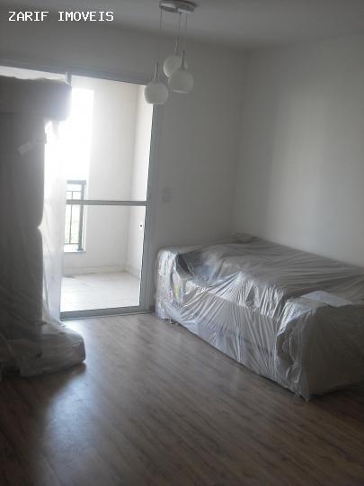 Apartamento Para Locação Em São Paulo, Vila Suzana, 3 Dormitórios, 1 Suíte, 2 Banheiros, 2 Vagas - Zzalclf3_1-719644