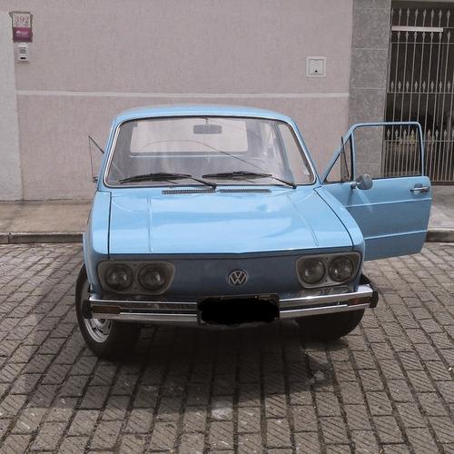 Volkswagen  Brasília