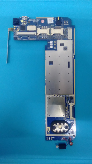 Placa Tablet Lenoxx Tp6000