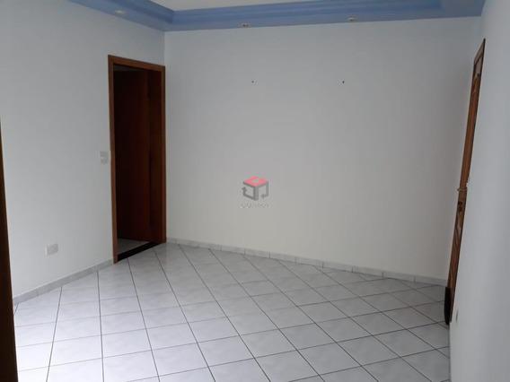 Apartamento A Venda No Bairro Parque Das Nações - Santo André - Sp - 78100