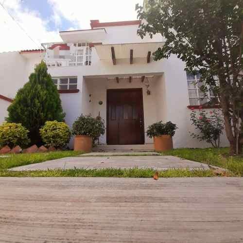 Se Vende Casa En Tequisquiapan.