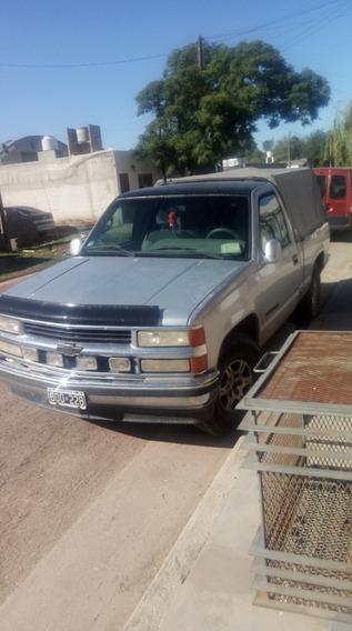 Chevrolet Silverado 97 Con Mwm 4.2