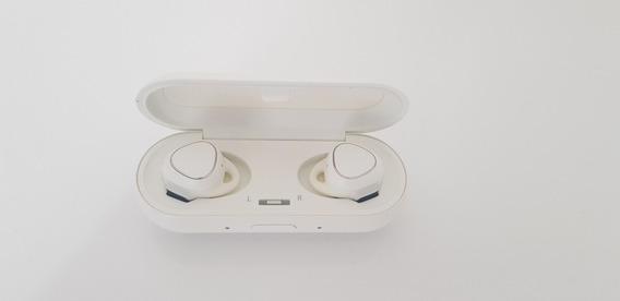 Samsung Gear Iconx Original Em Estado De Novo