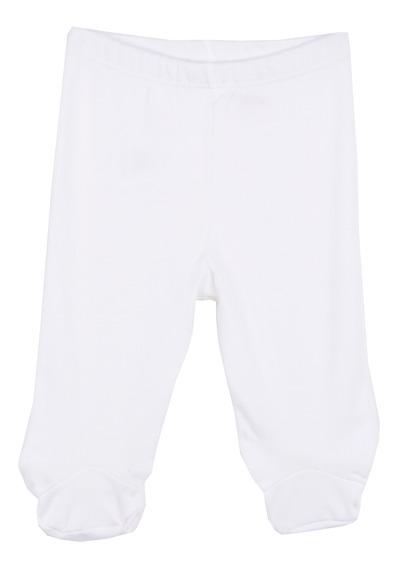 Pantalón Baby Creysi Blanco T00600