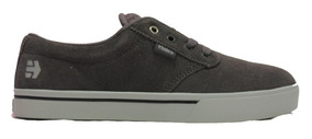 Zapatos Etnies Jameson 2 Grey Grey