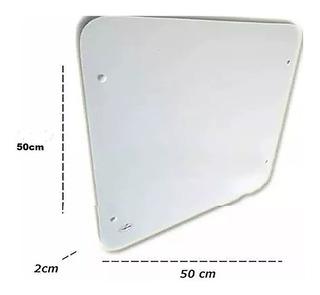 Panel Placa Calefactor 480w Bajo Consumo No Toxico Premium