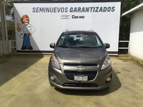 Chevrolet Spark 1.3 Ltz Classic 2016