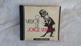 Cd Jorge Veiga O Melhor Frete 8,00