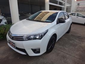 Toyota Corolla 2.0 16v Dynamic Flex Multi-drive S 4p