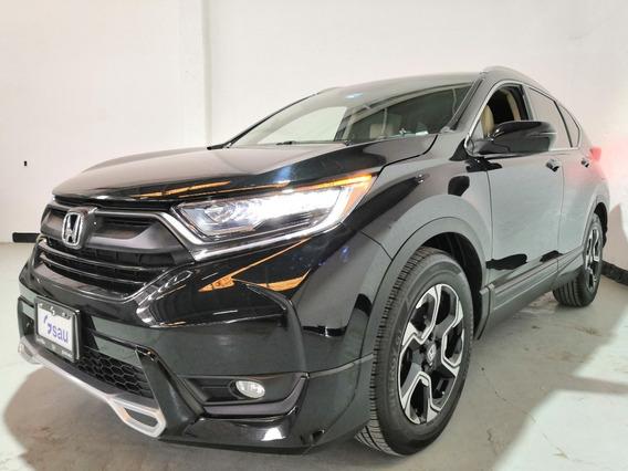 Honda Crv Touring Cvt 2019