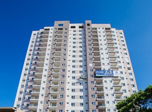 Apartamento Class - 2 Dormitórios - Indaiatuba