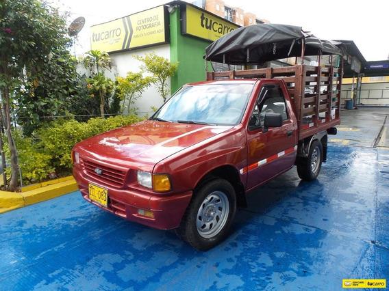 Chevrolet Luv Tfr - Estacas