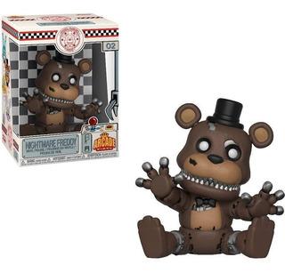 Funko Arcade Five Nights At Freddy