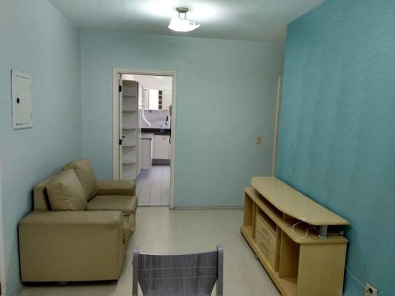 Apartamento Com 2 Dormitórios Para Alugar, 60 M² - Vila Rosália - Guarulhos/sp - Ap8987