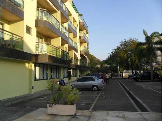 Apartamento Em Itaipu, Niterói/rj De 60m² 1 Quartos À Venda Por R$ 290.000,00 - Ap267704