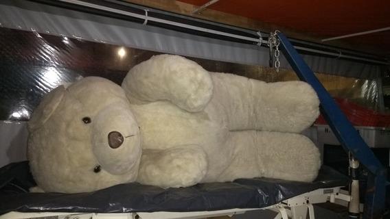 Urso De Pelucia Gigante 1,80m Usado
