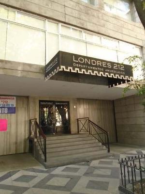 Londres 212 | Departamento En Venta