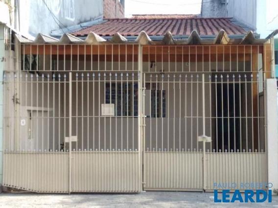 Casa Térrea - Socorro - Sp - 580465
