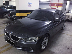 Bmw 320i 2.0 Turbo Sport Gp Aut. 2013