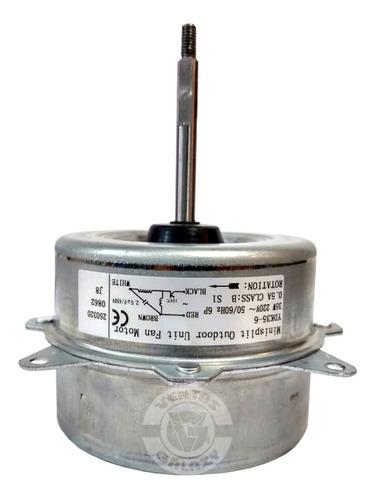 Motor Ventilador Condensador Split 35w 220v 12 18 O 24btu