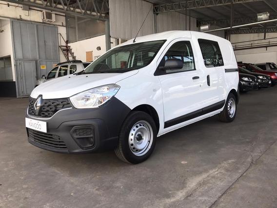 Renault Kangoo Ii Express Confort 5a 1.6 Sce (phg)
