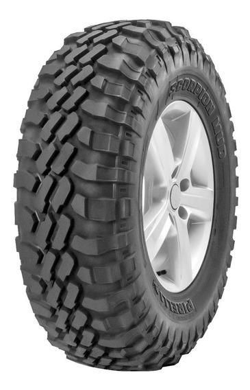 Llanta 255/70r16 Pirelli Scorpion Mtr Mt 108q
