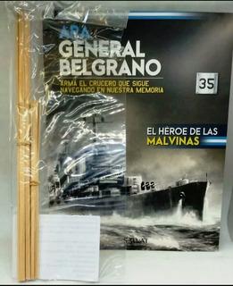 Colección Ara General Belgrano