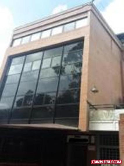 Mg Oficina En Alquiler La Trinidad 18-5128