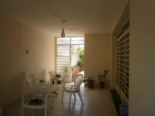 Imagem 1 de 10 de Casas - Ref: V2727