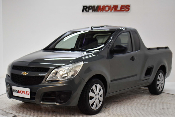 Chevrolet Montana Ls Aa Dh 1.8 12 Rpm Moviles