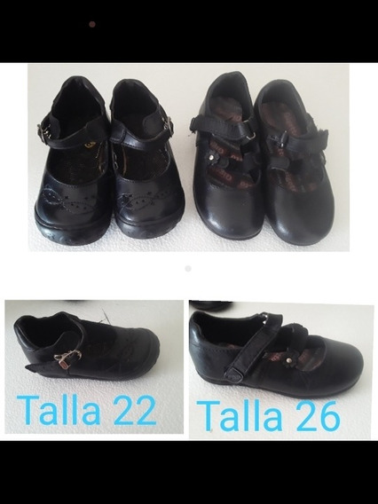 Zapatos De Niña Gigetto