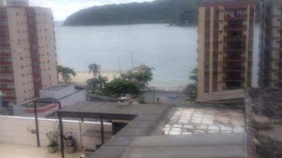 Apartamento Com 2 Dorms, Centro, São Vicente - R$ 380 Mil, Cod: 11316 - V11316